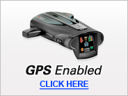 GPS Enabled
