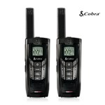 """Cobra Microtalk CXR925 Brand New Includes One Year Warranty, The Cobra CXR925 is a Micro TALK 2-way radio with up to a 35 mile range"