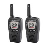Cobra ACXT385-R (2-Pack) 23-Mile Walkie Talkies 471115-5