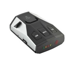 Ka Detection cobra rad400 radar laser detector 360 degree multi band
