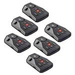 Cobra iRadar (6-Pack) Iradar Laser radar Detector With Bluetooth