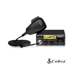 Fixed Mount CB Radios cobra 19dxiv