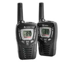 Most Popular cobra cxt385 23 mile 2 way radio