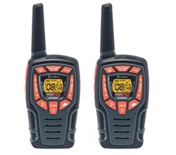 Most Popular cobra cxt 565 32 mile 2 way radio
