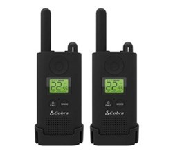 Cobra Waterproof Radios cobra px500 walkie talkies
