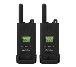 Most Popular cobra px880 walkie talkies